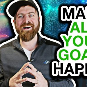S.M.A.R.T Goals (How To Set And Achieve Your Goals)
