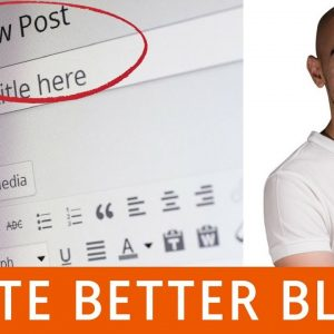 6 Tips to Writing an Amazing Blog Post That Drives a TON of Traffic to Your Website