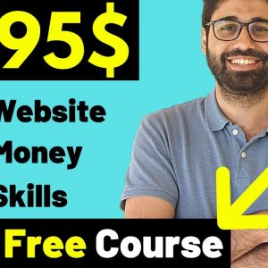 How To Make 695$/Month: Make Money Online for FREE, No Website, No Skills. (2021)