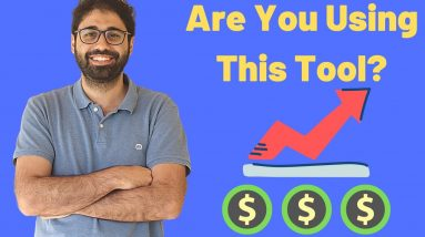 If You Are not Using This Tool, You Are Wasting Time & Money!! (Digital Marketing)