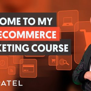 Welcome to Ecommerce Unlocked: Your Free Ecommerce Marketing Course