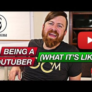 What It's Really Like To Be A YouTuber (How To Make Money With YouTube)