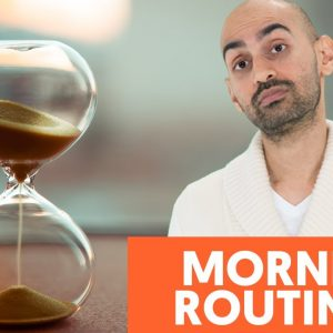 You Don't Need a Morning Routine to Be Successful But You Do Need This