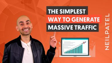 A Dead Simple SEO Strategy That'll Generate 1 Million Visitors