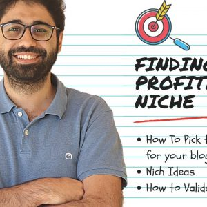 Blog Niches That Make Money! Pick a Niche For Your Blog (2021)
