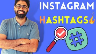 How To Pick The Right Hashtags On Instagram (Free Tools 2021)