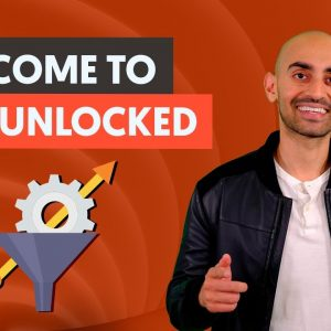 CRO Unlocked - Free Conversion Rate Optimization Course by Neil Patel - Increase Website Conversions