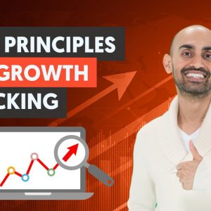 The Untold Laws of Growth Hacking - Propelling Your Business to Exponential Growth