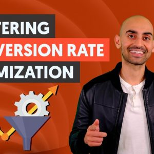 Mastering Conversion Rate Optimization in 2 Weeks - CRO Unlocked