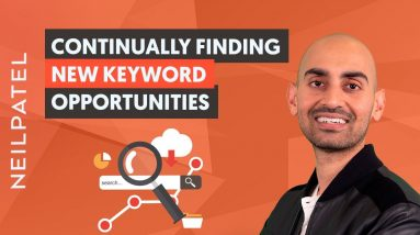 How to Continually Find New Keyword Opportunities (That You'll Be Able to Rank For)