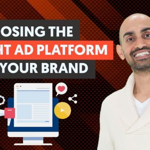 The Best Social Media Platforms For Advertising | Choosing the Right Ad Platform For Your Brand