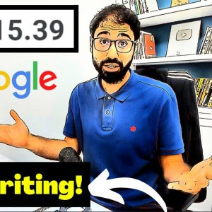 How To Earn 1950$/Month Online From Google Without Writing Articles!