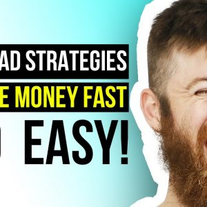 5 Online AD STRATEGIES That Work So Well It Feels Like CHEATING