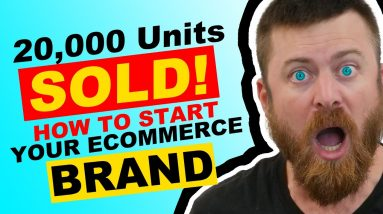 HOW TO CREATE AN ECOMMERCE BRAND