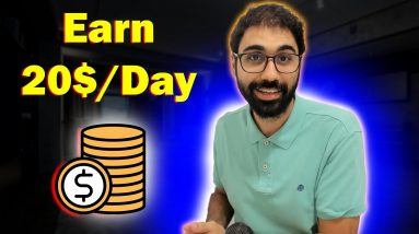 How To Make Money Online With [EPL] Affiliate Marketing (20$/DAY)