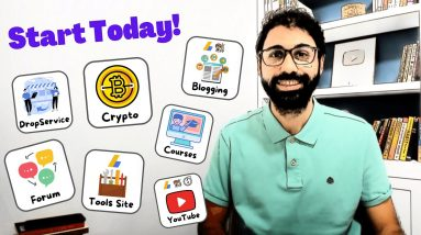 My Top 7 Passive Income Ideas in 60 Seconds #shorts